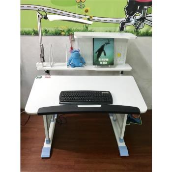 【第一博士】T5兒童成長書桌椅組-原木色