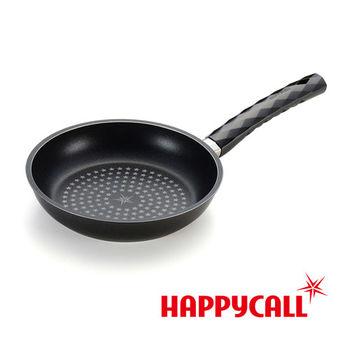 【韓國HAPPYCALL】鑽石塗層不沾深炒鍋(20cm)