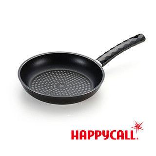【韓國HAPPYCALL】鑽石塗層不沾平底鍋(24cm)