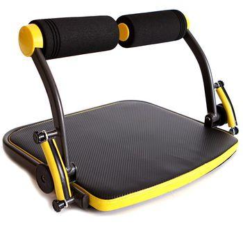 盈亮核心肌群有氧多功能訓練機