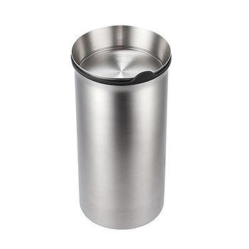 JVR 韓國原裝不銹鋼保鮮罐 1300ml / 46oz (共3色)