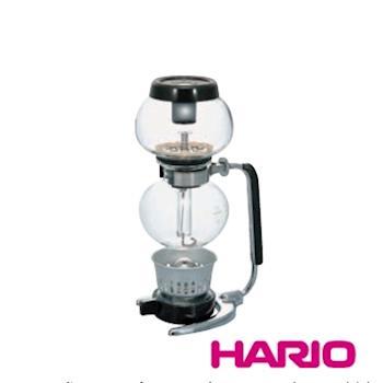 HARIO摩卡虹吸式咖啡壺3杯-MCA-3