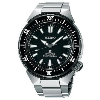 SEIKO PROSPEX SCUBA 200米潛水機械錶(SBDC039J)-45mm/6R15-03G0D