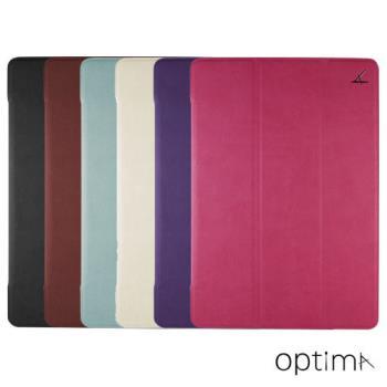 Optima iPad Pro 9.7 多角度平板保護殼 針織系列