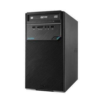 ASUS 華碩 D320MT-0G39000074 G3900雙核 Win7Pro 桌上型電腦
