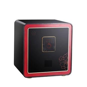 御璽精品系列保險箱(45VIP)黑金庫/防盜/電子式密碼鎖/保險櫃