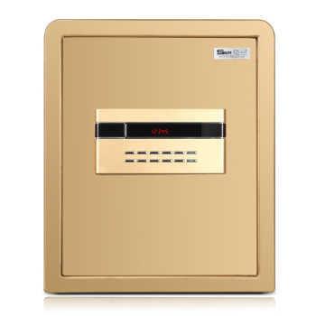 聚富商務型保險箱(45BQ)金庫/防盜/電子式密碼鎖/保險櫃