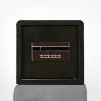 聚富商務型保險箱(36BQ)金庫/防盜/電子式密碼鎖/保險櫃