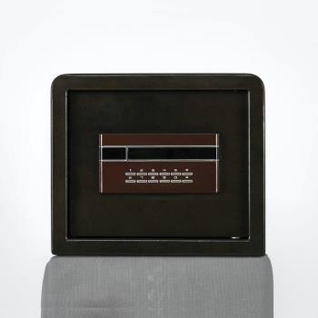 聚富商務型保險箱(30BQ)金庫/防盜/電子式密碼鎖/保險櫃