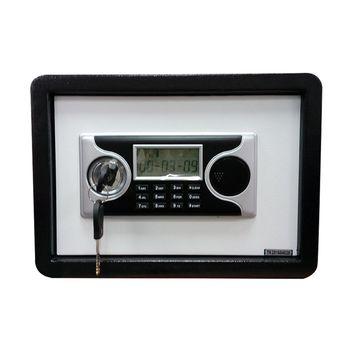 小型全功能保險箱(25TG)金庫/防盜/電子式密碼鎖/保險櫃