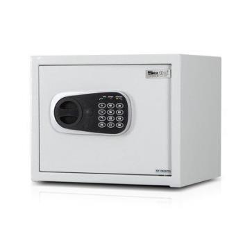 小型簡美型保險箱(30FD)金庫/防盜/電子式密碼鎖/保險櫃