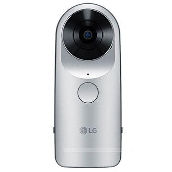 LG 360°環景攝影機