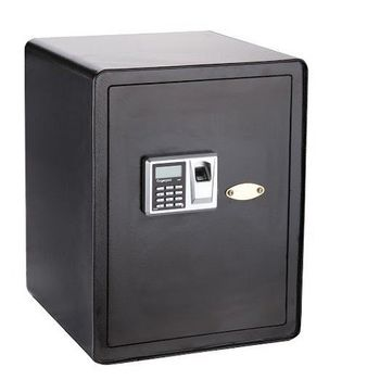 聚富指紋型(中)保險箱(MW1045)金庫/防盜/電子式密碼鎖/保險櫃