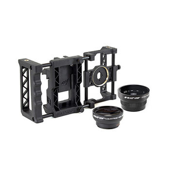 BeastGrip Pro 全方位手機專業攝影/像架