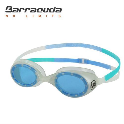 美國巴洛酷達Barracuda兒童抗UV防霧泳鏡-AQUACIRCUS-#51125