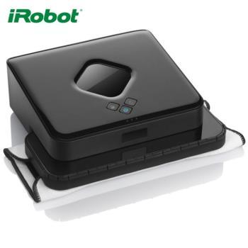 iRobot Braava 380t 乾濕兩用自動地板擦地機