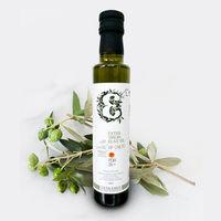 美味克里特第一道冷壓特級初榨橄欖油 原味250ML