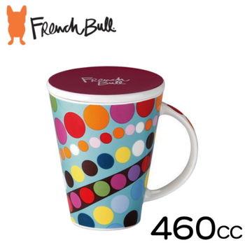 【French Bull】點點幸福陶瓷馬克杯460ml