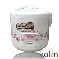 ~歌林Kolin~10人份電子鍋 ^#40 機械式 ^#41  ^#45 KNJ ^#45