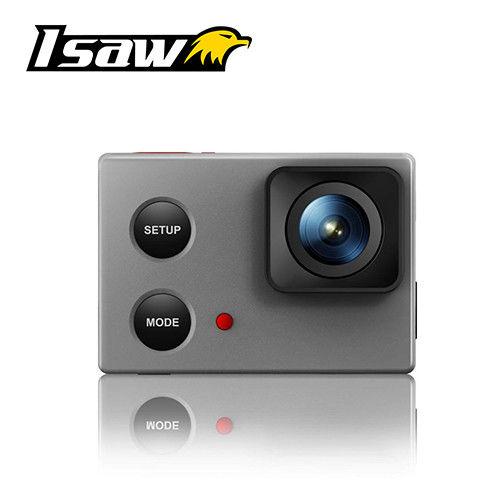 ISAW WING 系列 微型運動攝影機