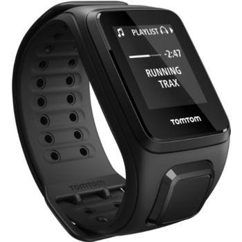 TOMTOM SPARK CARDIO + MUSIC 音樂心率 健身運動錶 (寬錶帶)