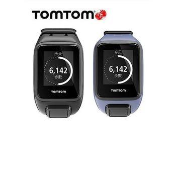 TOMTOM SPARK 健身運動手錶 (寬錶帶)