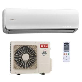 【HITACHI日立】3-5坪變頻分離式冷暖氣RAC-22NB/RAS-22NB