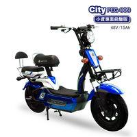 ~向銓~City 電動自行車 PEG ^#45 009 ^#40 鉛酸版15A ^#41