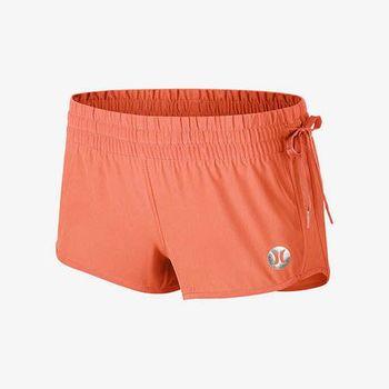 Hurley 幻影系列(超機能) - PHANTOM SOLID BEACHRIDER 海灘褲 - 女 ( 橘紅 )