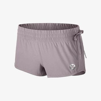 Hurley 幻影系列(超機能) - PHANTOM SOLID BEACHRIDER 海灘褲 - 女 ( 淡紫 )