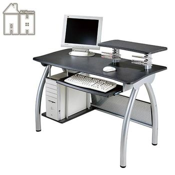 【AT HOME】歐風4尺電腦桌(含上架)
