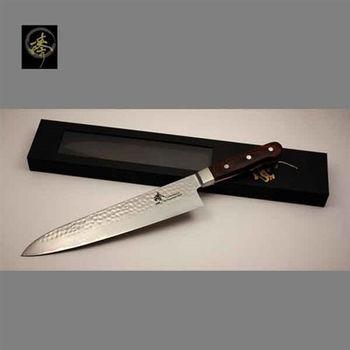 臻 刀具 / 手作大馬士革鋼系列-270mm世界頂級廚師刀