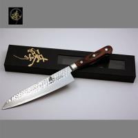 臻 刀具 ^#47 手作大馬士革鋼系列 ^#45 210mm世界 廚師刀 ^#45 DHC