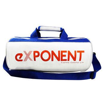 eXPONENT 斜背圓筒包 G25A0101