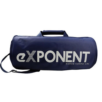 eXPONENT 斜背圓筒包 G25A0111