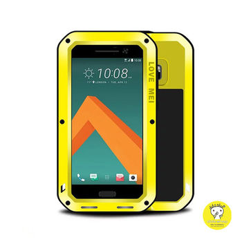 【Dido shop】HTC 10 防摔殼 手機殼 防摔 防塵 防撞 YC168【5個工作天內到貨】