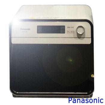 *送午睡枕+食譜*【Panasonic 國際牌】 蒸氣烘烤爐/NU-SC100