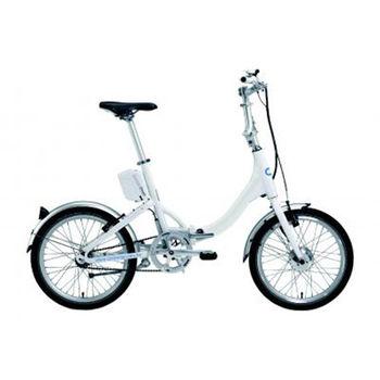 【CZ e-MiNi】20吋電動輔助摺疊自行車 電動單車