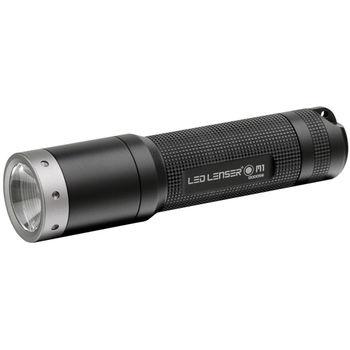 德國 LED LENSER M1伸縮調焦手電筒