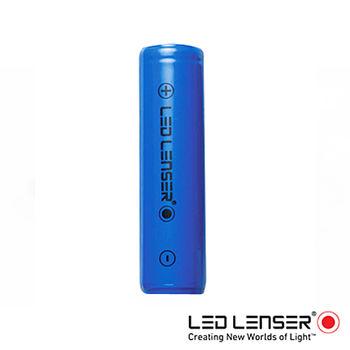 德國 LED LENSER 18650充電電池