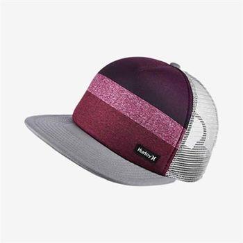 Hurley - FLIGHT 2 棒球帽 - 粉紅