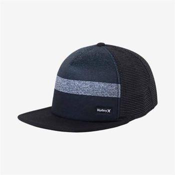 Hurley - FLIGHT 2 棒球帽 - 黑