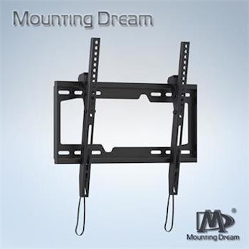【Mounting Dream】可調角度液晶電視壁掛架 適用26吋-52吋液晶電視(電視壁掛架)