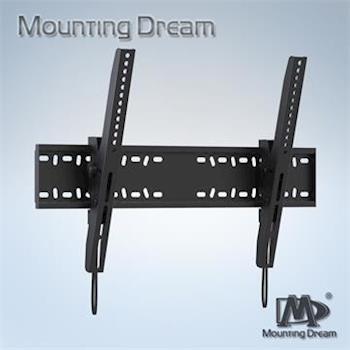 【Mounting Dream】可調角度電視壁掛架 適用42吋-70吋(電視壁掛架)