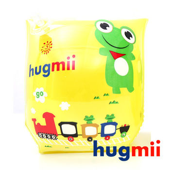 【hugmii】童趣造型兒童手臂圈_青蛙