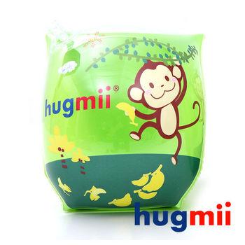 【hugmii】童趣造型兒童手臂圈_猴子