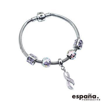 ESPANA伊潘娜 第一支舞純銀串珠手鍊