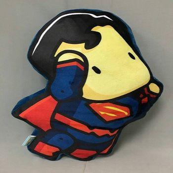 蝙蝠俠對超人:正義曙光 Q版抱枕-超人