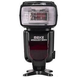 【MeiKe】MK910 Nikon用戶專用 閃光燈 GN值60