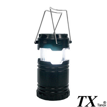 【特林TX】潘朵拉寶盒太陽能露營燈(SUN-G85A)